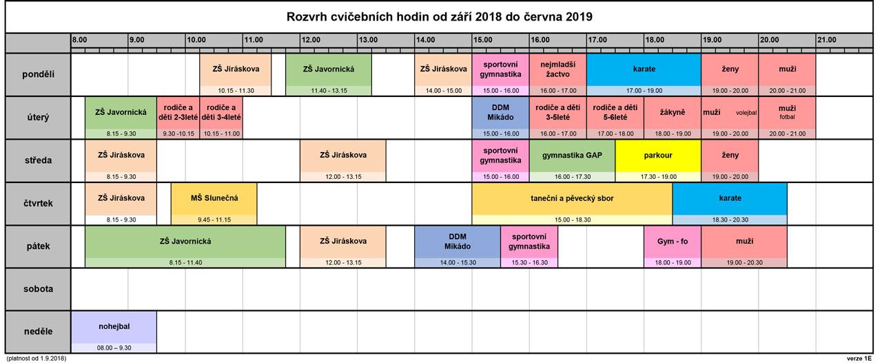 2018.09-2019.06_sokol VMy_rozvrh_Å¡k. rok 2018-2019_verze 1E.xlsx